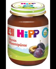 Hipp ploomipüree 125 g, alates 4-elukuust