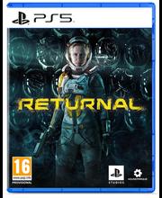 PS5 mäng Returnal