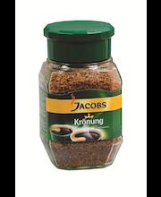 JACOBS Krönung Instant lahustuv kohv 200 g
