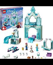 43194 Anna ja Elsa külmunud imedemaa