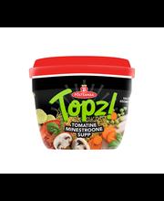 Põltsamaa TOPZ! Minestroone tomatine supp, 380 g