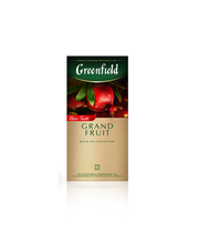 Must tee Grand Fruit 25 x 1,5 g