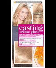 Juuksevärv casting cream gloss 910
