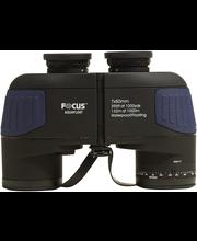 Paadibinokkel Focus Aquafloat 7×50 WP