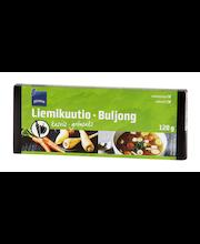 Köögiviljapuljongikuubikud 12 tk 120 g, laktoosivaba
