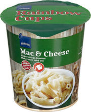 Rainbow Mac and Cheese topsis 70g