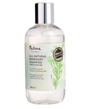 Shampoon provitamin b5 rosmariin 250ml