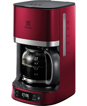 Kohvimasin EKF7700R punane