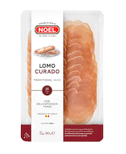 NOEL Spanish Loin sea välisfilee 80 g