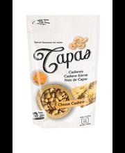 Tapas India pähklid juustuga 125 g