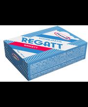 Regatt vanilli koorejäätis kahe vahvli vahel, 180 ml