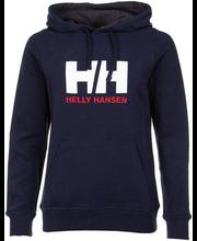 Naiste dressipluus  HH Logo, tumesinine XS