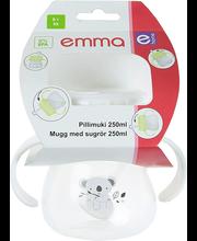 Emma nokatass 250 ml, alates 6-elukuust