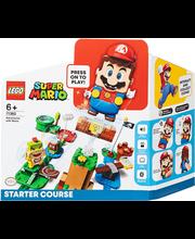 71360 Mario seikluste alustusrada