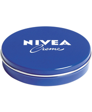 Kreem 75 ml nivea