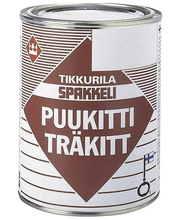 Puidukitt Tikkurila Spakkeli 0,5 l mänd