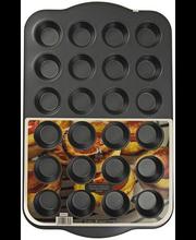 Muffinivorm 24-le muffinile