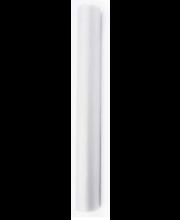 Organza, valge, 900 × 36 cm
