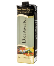 DREAMER TETRA SWEET WHITE 1 L AROMATISEERITUD VEINIJOOK