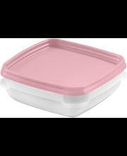 Külmutuskarp 0,3l 6 tk, roosa