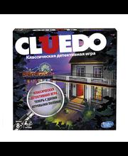 Lauamäng Cluedo Kлассическая детективная игра(RUS)