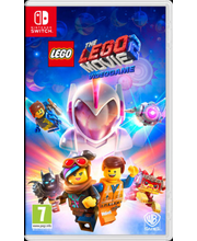 NSW mäng LEGO The Movie 2