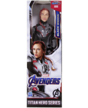 Marvel Avengers figuur Black Widow 30 cm