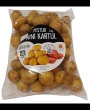 Pestud kartul mini 1 kg