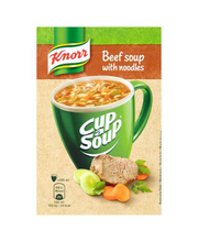 Veiselihasupp nuudlitega Cup a soup 13 g