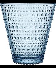 Joogiklaas Kastehelmi 30 cl 2 tk, helesinine