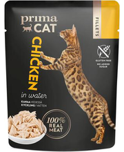 Täissööt kassidele kanaga, 50 g