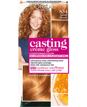 Juuksevärv casting cream gloss 834