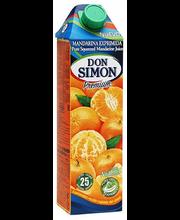 Don Simon mandariinimahl 1L