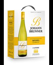 Johann Brunner Riesling Mosel 3L