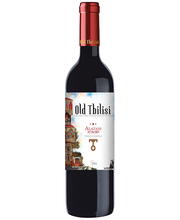 Old Tbilisi Alazani GT vein 11,5% 750 ml