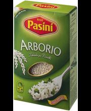 Riso Pasini Arborio risotoriis, 1 kg