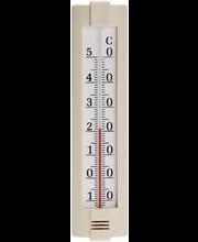 Sisetermomeeter 101, 14 cm plast