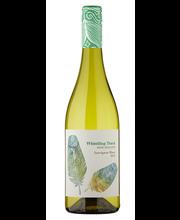 Whistling Track Sauvignon Blanc vein 11,5%, 750 ml