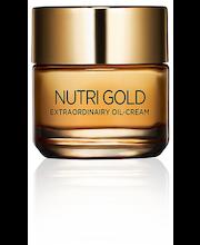 Näokreem 50 ml nutri gold extra