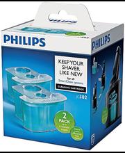 Pardli puhastuskassett Philips JC302/50, 2 tk