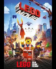 Dvd Lego film