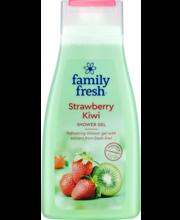 Dushigeel Strawberry/ Kiwi 500 ml
