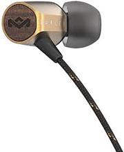 Nööpkõrvaklapid Uplift 2.0, kuldne
