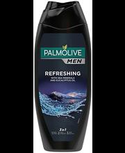 Dushigeel Men Refreshing 3in1 500 ml
