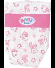 Baby Born nuku mähkmed 5 tk