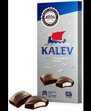 Kalev tume šokolaad Kalev täidisega 103 g