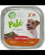 Mahe maksapasteet koerale 150 g