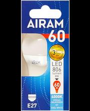 LED-lamp 6W E27, 4000K 806LM