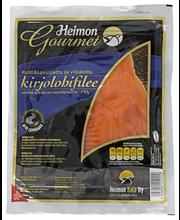 Vikerforellifilee, viilutatud külmsuitsu 150 g