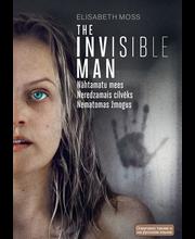 DVD Nähtamatu mees / DVD The Invisible Man